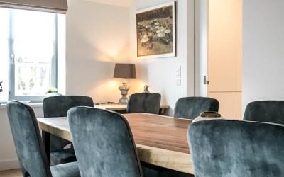 Appartement, comment donner une âme à une nouvelle construction grâce à la décoration d'intérieur