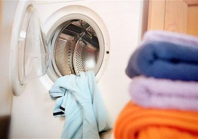 واشنگ مشین میں کپڑے پاک کرنے کا طریقہ