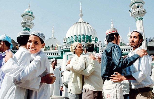 Eid ki Namaz ka Tarika