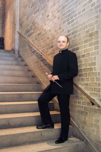 Maziar Heidari pianist and conductor2