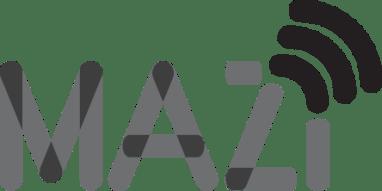 Mazi Zone logo