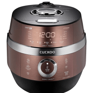 Rice Cooker, 6 Cups