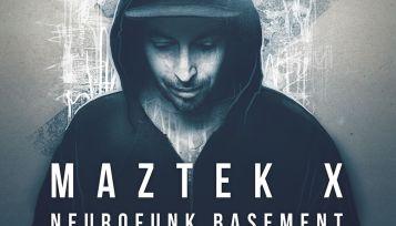 Maztek – Free Serum Bass Preset – Maztek