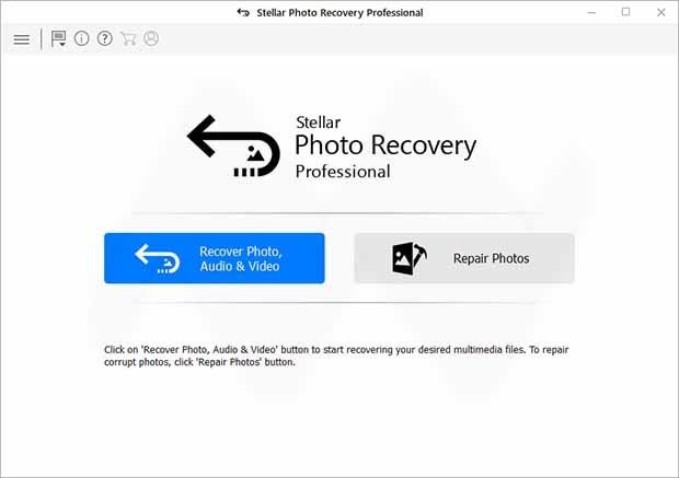 Stellar Photo Recovery Professional 9.0.0.0 Full Crack