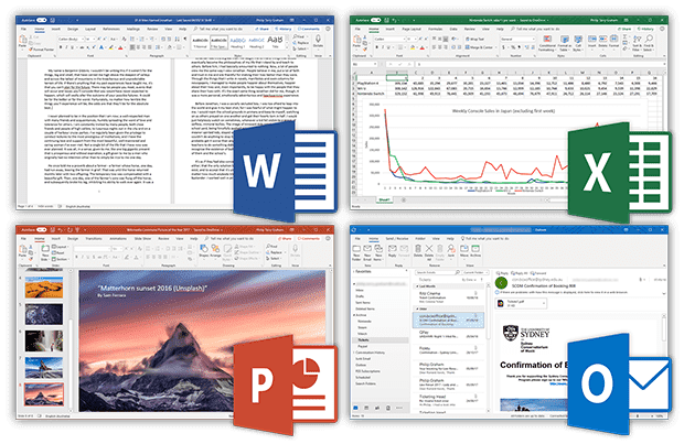 Download Microsoft Office 2019 Free