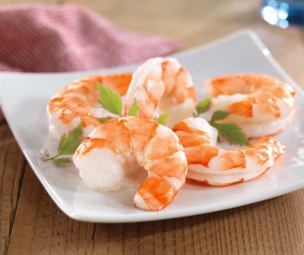 Mazzetta Company LLC Shrimp Black Tiger Cooked