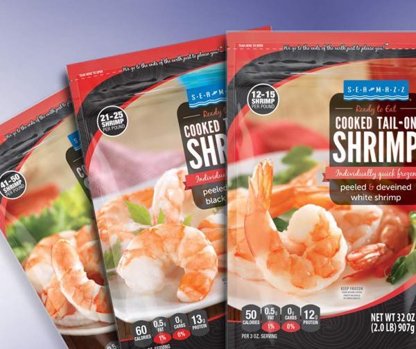 Mazzetta Company LLC Shrimp Raw 2 lb