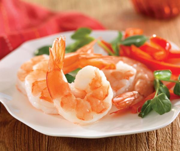 Mazzetta Company LLC Shrimp White Cooked