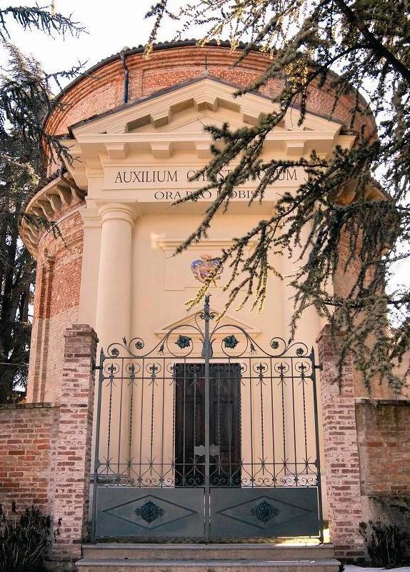 La nostra sede di Altavilla Monferrato  Mazzetti dAltavilla