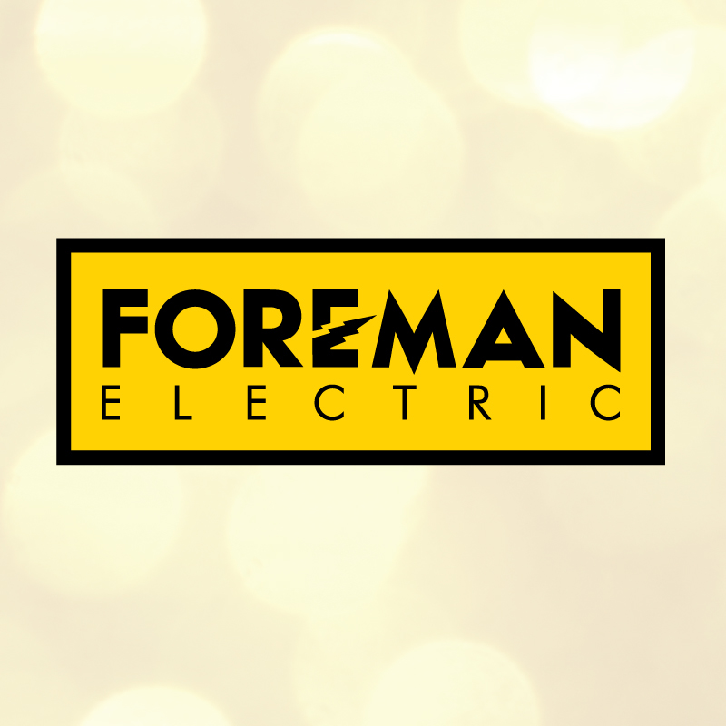 Foreman Electric Logo