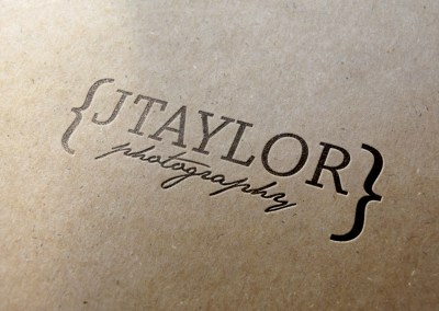 J Taylor Photography Logo