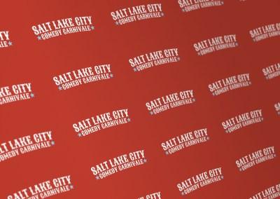 Salt Lake Comedy Carnivale Logo