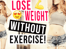 lose weight fast mazzitorch