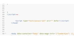 8203 html character