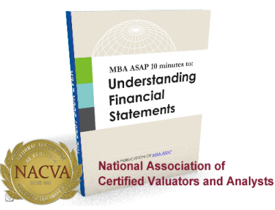NACVA using eBook