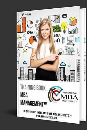 MBA Leadership Degree Training  International MBA Institute