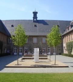 EBS Universität für Wirtschaft und Recht