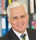 Professor Bodo B. Schlegelmilch