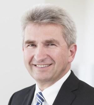 Professor Dr. Andreas Pinkwart, Handels-Hochschule Leipzig