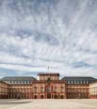 Mannheim Business School Schloss
