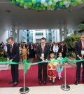 INSEAD: Neues Leadership Center in Singapur 2