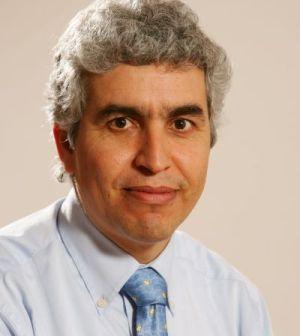 Professor Hamid Bouchikhi