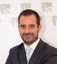 Nacho Gafo IE Business School
