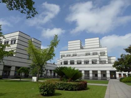CEIBS Campus © Schwertfeger