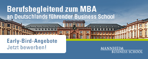 Mannheim Business School MBA