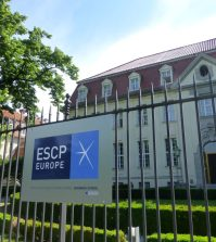 ESCP Europe Renault