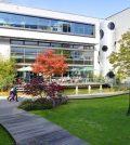 Frankfurt School: Eine Million für Stipendien 1
