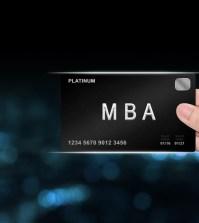 CEOs MBA