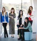 MBA für Frauen