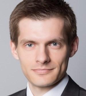 Andrey Shapenko, SKOLKOVO Business School