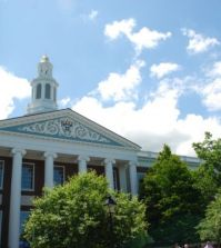 Harvard Business School