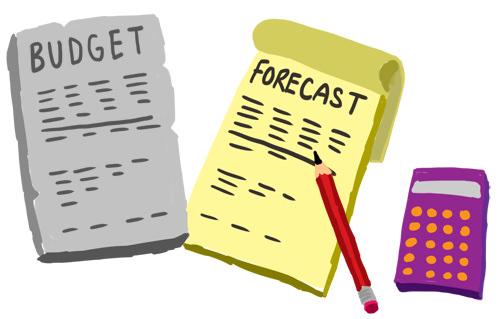 019 - forecasting