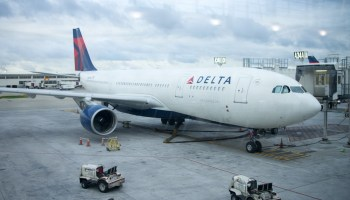 Delta Air Lines' Plan to Launch the A220 Faces Uncertainty