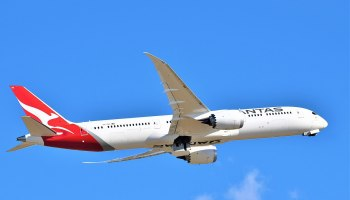 Qantas Chooses Between A350 and 777X in 2019 for Ultra-Long