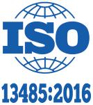 ISO13485 logo
