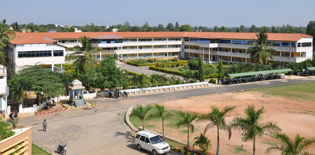 RR Institute of Advanced Studies