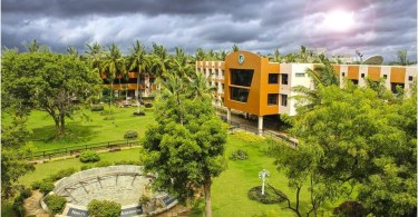 Nitte Meenakshi Institute of Technology