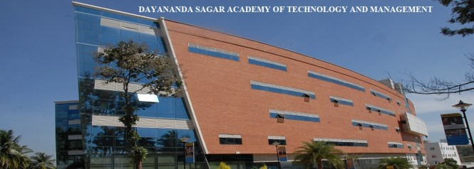 DSATM Bangalore MBA