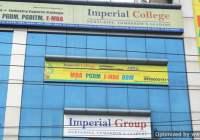 ICBS Bangalore MBA