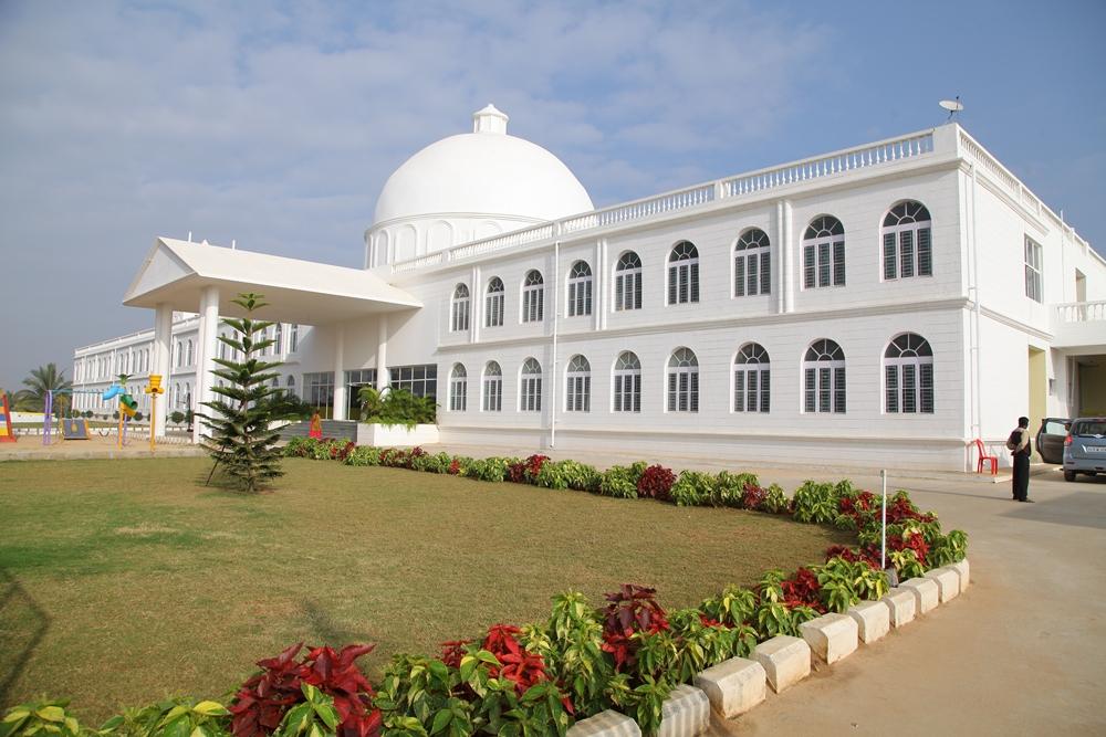 St. Xaviers Bangalore