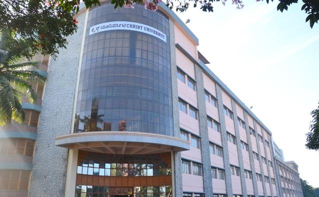 CU Bangalore