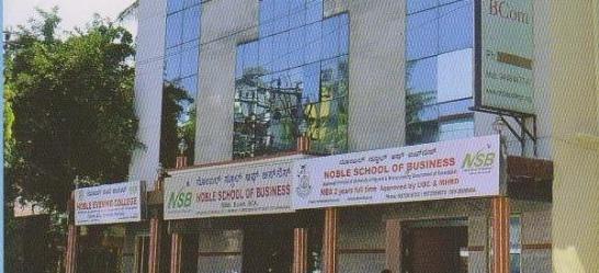 NIMS Bangalore