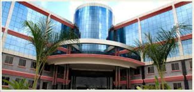 Brindavan College of Engineering Campus