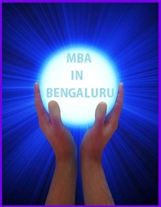 MBA in bengaluru