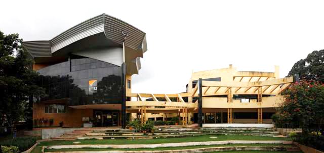 IFIM Bengaluru Admission 2020
