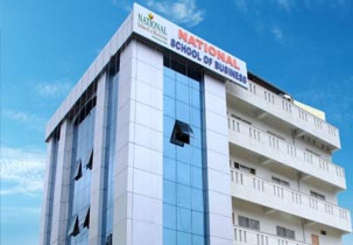 NSB Banglore MBA